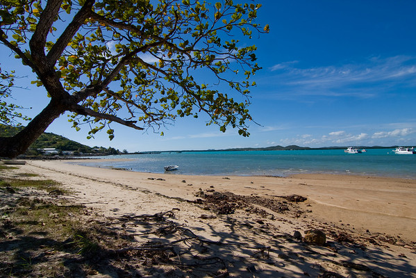 Cape York Trip - Part 5 - Thursday Island