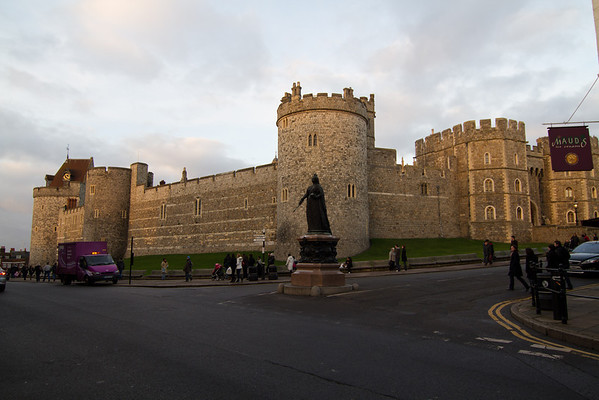Windsor, UK, 2011